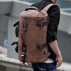 Shoulder Bags, Fashion, Capacity, rucksack