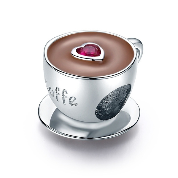 Sterling, Charm Bracelet, charms for pandora bracelets, Fashion