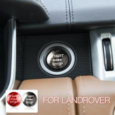 rangerovervelar, enginestartbutton, Cars, Stickers
