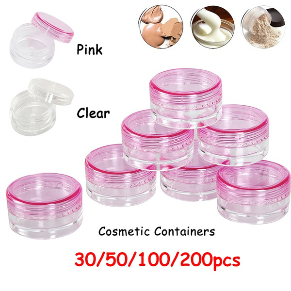 Plastic, samplecontainer, Bottle, Mini