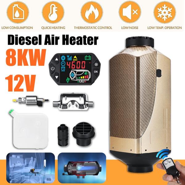 heater, airparkingheater, Remote Controls, Diesel