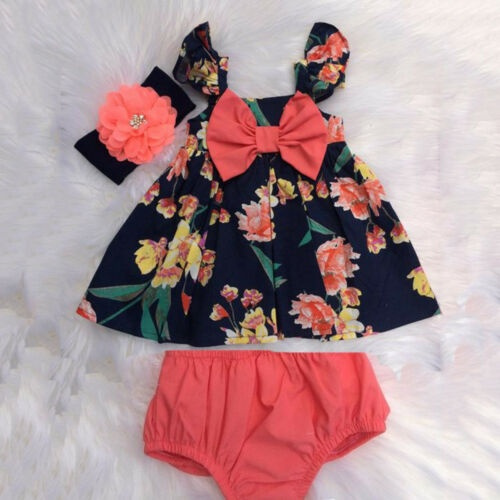 Baby, Summer, Baby Girl, 2pcsoutfit
