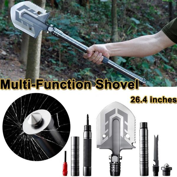 outdoorshovel, campingshovel, Hiking, Military