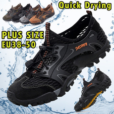 Sneakers, wadingshoe, sports shoes for men, Sports & Outdoors