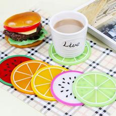 non-slip, Coasters, Cup, Silicone