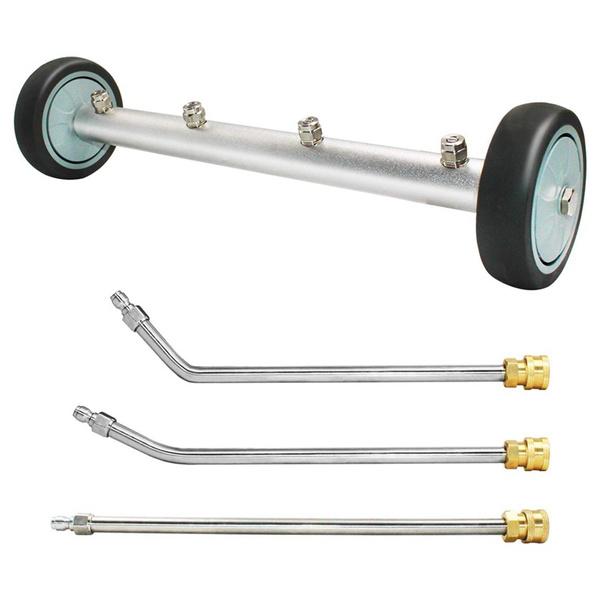 dualpurposeundercarriage, pressurewashercleaner, Cleaning Supplies, highpressurewasher