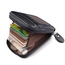 unisex, leather wallet, Fashion, miniwallet