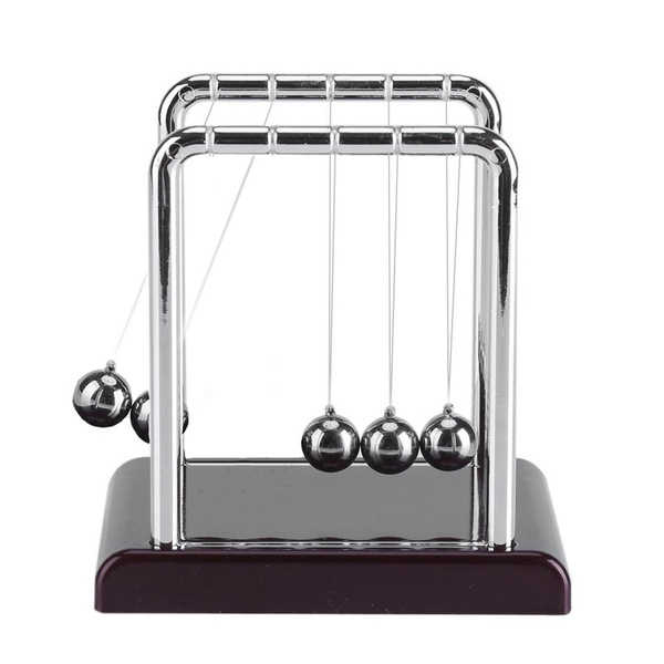 Steel, magneticball, Toy, pendulum