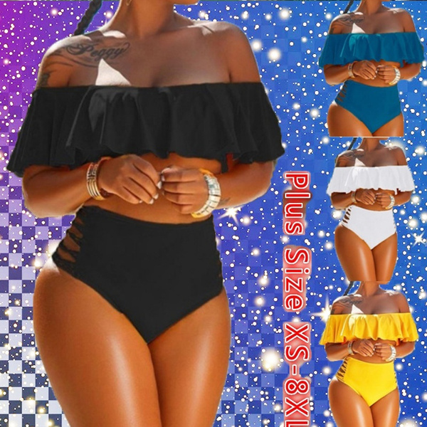 Summer, two piece swimsuit, Womens Swimsuit, Fashion