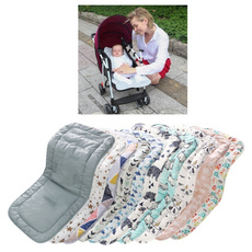 strollerpad, seatlinerpad, Cars, babystrollerpad