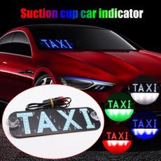 taxisignlight, Fashion, led, ridesharelight