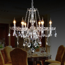 ceilinglamp, Home Decor, Crystal, Elegant