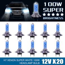 Head, LED Headlights, xenonlight, h7drivinglamp