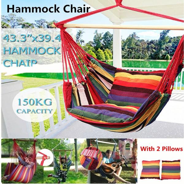 outdoorhangingchair, gardenhammock, Outdoor, campingswing