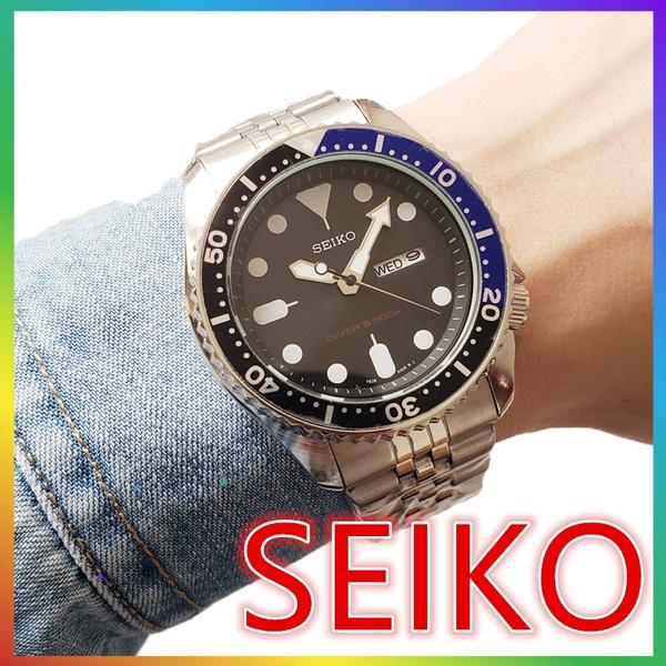 Steel, watchformen, Men, classic watch