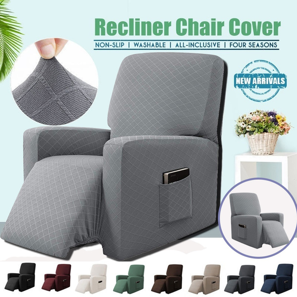 armchairslipcover, reclinerchaircover, Elastic, Home & Living