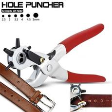 Fashion, Tool, holeperforator, leatherbeltpuncher