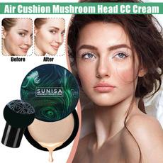 facemakeup, Head, Mushroom, Beauty