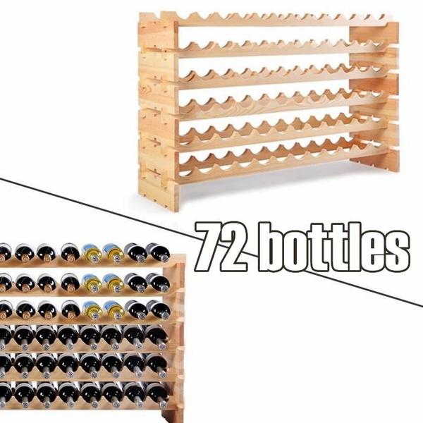 Kitchen & Dining, winestorage, wineracksbottleholder, stackablestorage