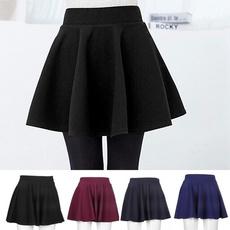 Fashion Skirts, Cotton, Fashion, Waist