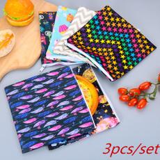 breadbag, reusablestoragebag, Snacks, storagepouch
