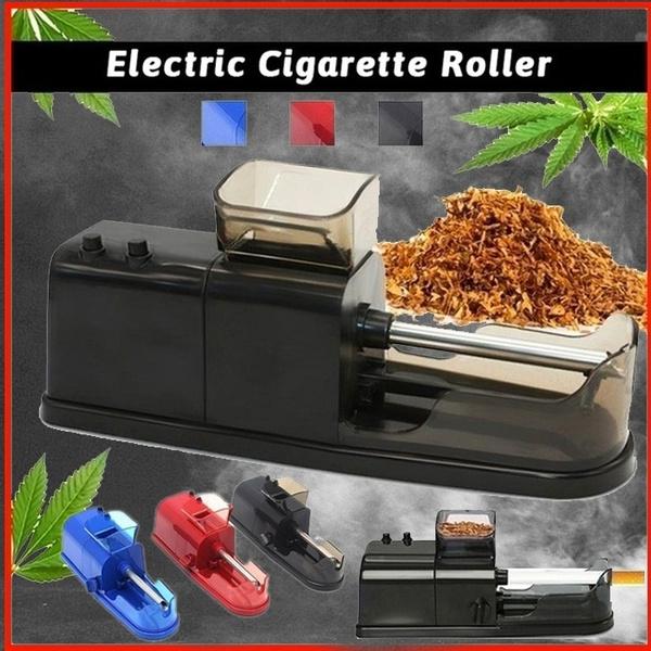 automaticroller, Electric, tobacco, cigaretterolling