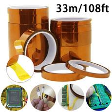 industrialsupplie, Tool, kaptontape, electronicaccessorie