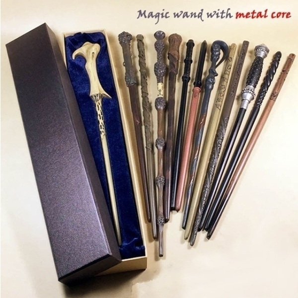 Box, Magic, Gifts, wand