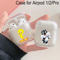 Box, airpodscover, Earphone, Apple