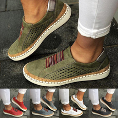 Flats, Flats shoes, Casual Sneakers, womenflat
