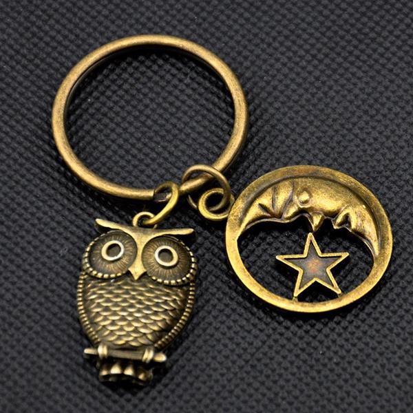 Antique, Owl, thoughtfulgift, diysupplie