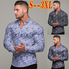 shirtsformenlongsleeve, blouse, Fashion, Shirt