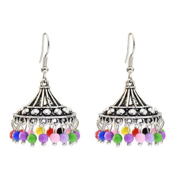 Vintage, Tassels, Jewelry, vintage earrings