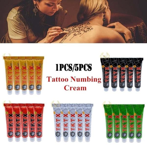 tktxnumbing, tattoo, jpro, Laser