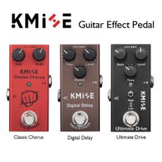 Guitars, choruseffectpedal, Electric, Mini