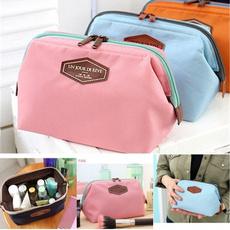 cottonbag, traveltoiletrybag, Makeup bag, Beauty