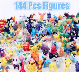 cute, pokemonfigures144, Toy, Gifts