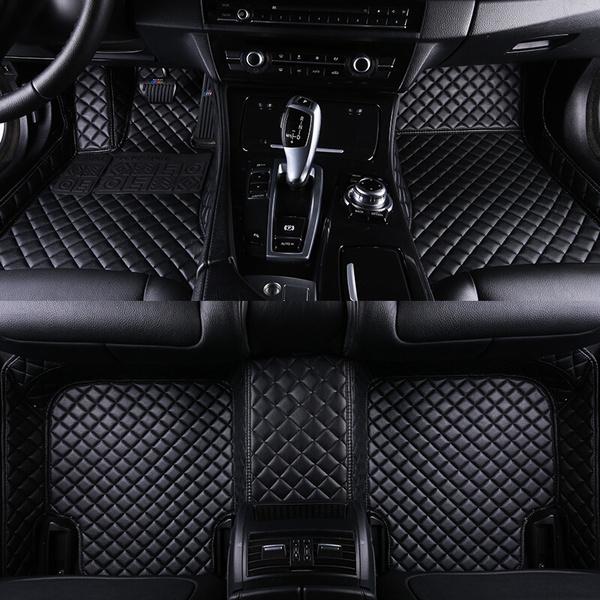 jaguar, Mats, Waterproof, leather