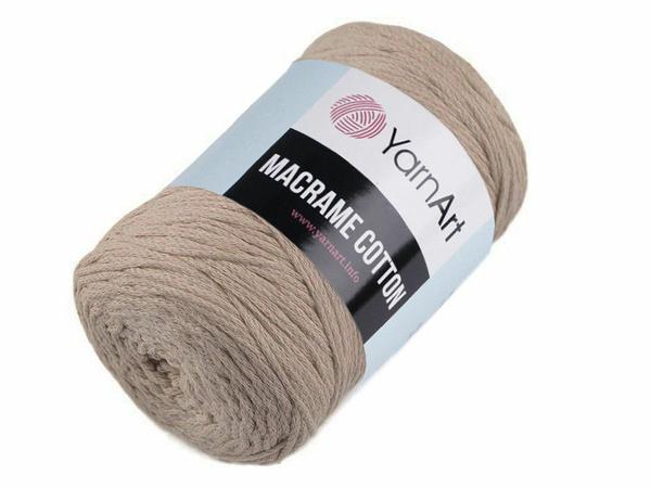 brown, thickcottonyarnforknitting, Knitting, haberdashery