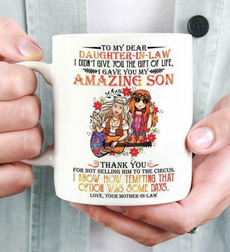 mugdrinkingmug, kitchenmug, hippie, Cup