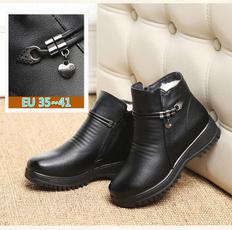 cottonpaddedshoe, Shorts, Winter, Womens Shoes