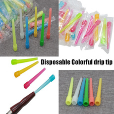 tobaccomouthpiece, Colorful, tobaccodriptip, hookahdriptip