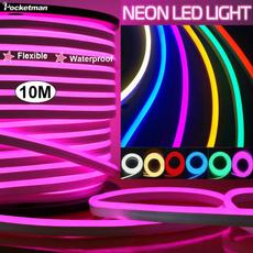 led, Waterproof, Neon, decoration
