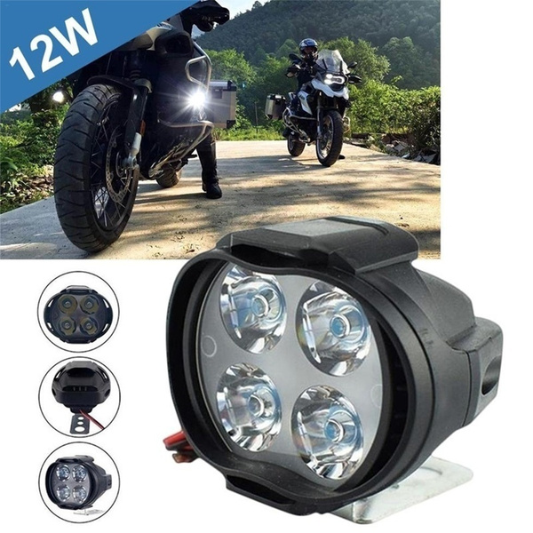 foglamp, motorcyclelight, Head Light, led