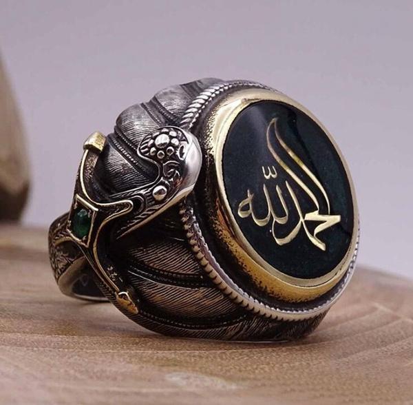 ringsformen, antiquering, Star, Jewelry