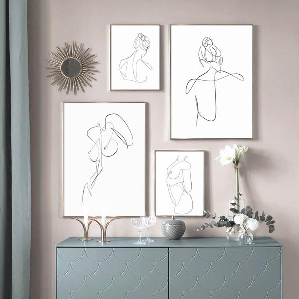 art print, minimalist, Wall Art, Home Decor