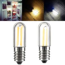 Mini, Lamp, heatresistantglas, led