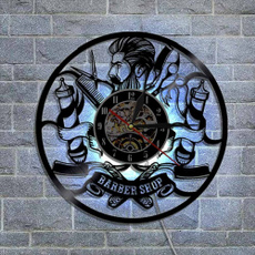 barbershoptool, Interior Design, Wall Art, Fashion wall sticker