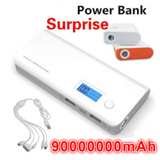 IPhone Accessories, Mobile Power Bank, usb, Tablets