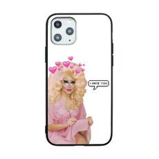 case, cute, Flowers, Pattern